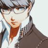 [p4/souji] INTELLECTUAL maybe