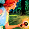 Jessica K Malfoy: nancy drew flashlight
