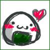 onigiri, love
