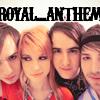 Royal Anthem
