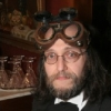 David D. Levine: steampunk