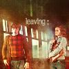 dartz27: harry potter - leaving