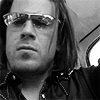 Christian Kane -Leverage