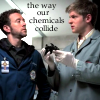 Wendell/Jack chemicals collide