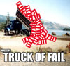 Dave: Truck Of Fail