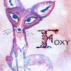 lulu1960: Foxy