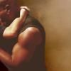 Teal'c -- Work of Art & Hugging