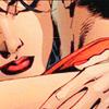 Rache: DC Comics - Clois - Hug