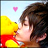 Chuuuu~<3 Pooh