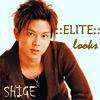 ryoshige: elite looks