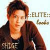 ryoshige: elite looks