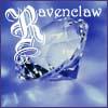 redvelvetcanopy: Ravenclaw Diamond by yaminokuroikarasu