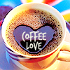 Kim: Coffee love