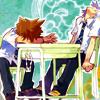 Killer School-Kingdom Hearts