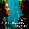 SN - in my trailer