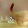 Vane: hide & seek welpe