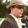 leverage nate & his hat