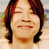 Mina: smile