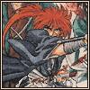 Cynthia Ahmar: Rurouni Kenshin - Hitokiri