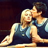 bsg - Starbuck and Longshot's last suppe