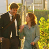 jim and pam:  the greatest, jim and pam:  together at last!