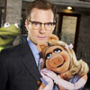 Ms Dref: Heroes - Miss Piggy loves HRG