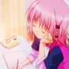 "just aisha♥   [""san"" is i-wanna-be-otaku sh!t]"