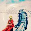 Elricest: Sky/Armor!Al