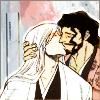 Jyuushiro and Shunsui