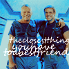 Pip: Jack/Danny - Closest Thing to Best Frien