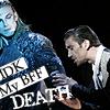 She is Seeking Shangrila: elisabeth :: bff death