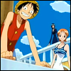 Monkey D. Luffy: HEY MA IF YOU COULD SEE ME NOW