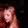 {person: dakota fanning} party