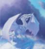 DL white dragon