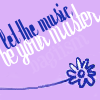bagiism: let the music be your master