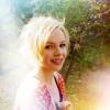 Christina: me- amber- sorta fairytale