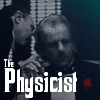 the oncoming whirlwind: statement: physic - the physicist