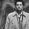 absinthefairy88: castiel