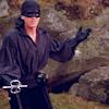 [pirate roberts]