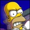 Гомер злой