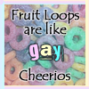 Gay Cheerios
