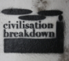 civilisation breakdown