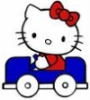 hellokittygifts, limited edition, Hello Kitty Trips, mykittygifts, Hello Kitty Gifts