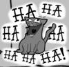 Stax: HA HA HA HA HA HA HA