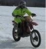 Panzier: Lake run