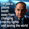 savings the world