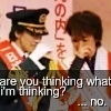 K: YuMizu - Thinking