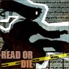Toboe LoneWolf: [ROD] Read or Die