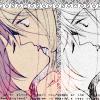 A Flying Dreamer: Lvlss - Ritsuka/Soubi Kiss