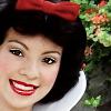 Snow White - face